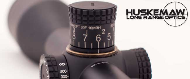 Huskemaw Scopes